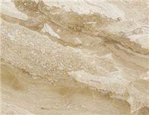 Karnezeika Beige Marble Slabs & Tiles, Greece Beige Marble