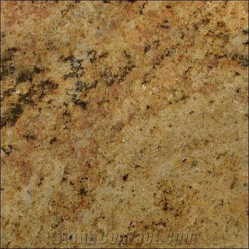 Kitchen Floor Tiles Madura Gold Granite India Yellow