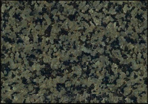 Balmoral Green Granite Slabs Tiles, Australia Green Granite-13754 ...