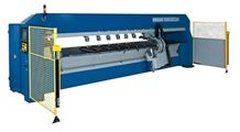 QUASAR TECH-Polishing Machine