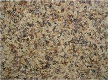 Autumn Leaf Granite Slabs & Tiles, China Brown Granite