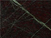 Moulin Rouge Granite Slabs & Tiles, Brazil Red Granite