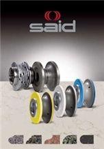 Diamond Profiling Wheels
