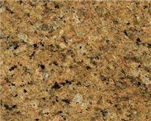 Giallo Santa Helena Granite Slabs & Tiles