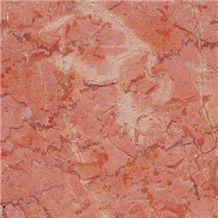 Rosa Tea Marble Slabs & Tiles, Turkey Pink Marble