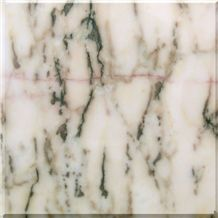 Dark Pink Marble-Volos Cloudy Pink