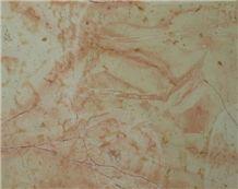 Jerusalem Red Slayeb Limestone Slabs & Tiles