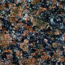 Brown Skif-Granite from Ukraine