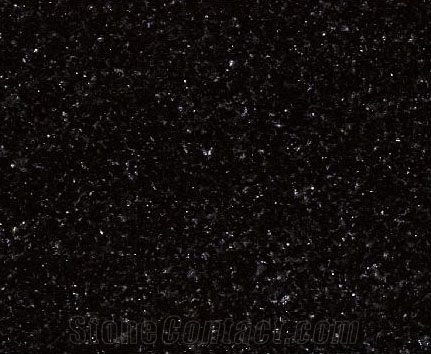 Absolute Black Granite Tile Cut To Size From China