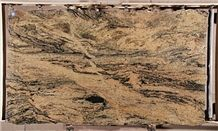 Arany Exotic Granite Slabs
