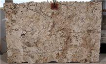 Delicatus Brown Exotic Granite