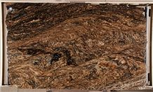 Stormy Night Exotic Granite Slabs