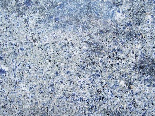 Cobalt Blue Granite Slabs Tiles Brazil Blue Granite From