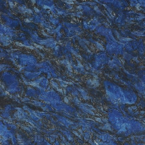 Blue Series Blue Moon Granite From Austria Stonecontact Com