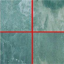 Verde Lugo Slate Tile, Spain Green Slate