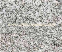 G633 Granite Hm-034 Slabs & Tiles, China Grey Granite