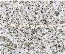 Hm-039 G603 Granite Slabs & Tiles, China Grey Granite