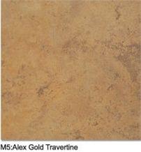 Alex Gold Travertine,Alexandria Travertine Slabs & Tiles,Turkey Yellow Travertine