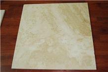 Extra Light Travertine Slabs & Tiles, Ivory Light Travertine Slabs & Tiles
