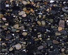Golden Marinace Granite Slabs & Tiles