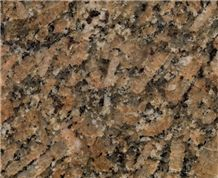 Key West Gold Granite Slabs & Tiles, Brazil Brown Granite
