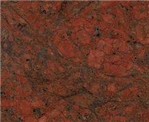 Key West Gold Granite Slabs Tiles Brazil Brown Granite