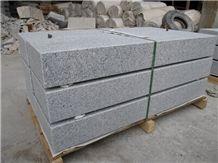 G603 Grey Granite Palisades