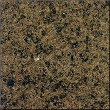 Tropic Brown, Brown Granite, Granite