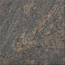 Paradiso Bash Granite Slabs & Tiles