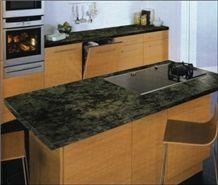 Amazonia Granite Green Granite Stonecontact Com