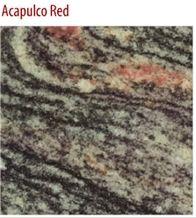 Acapulco Red Granite Slabs & Tiles