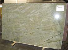 Ayers Green Granite Slabs
