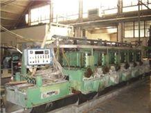 Calibrating Machine - PEDRINI M641LS-6