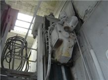 Gangsaw Machine - GASPARI MENOTTI M450/420