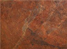 Terracota Santana Granite Slabs & Tiles