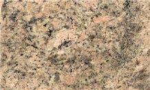 Juparana Champagne Granite Slabs & Tiles, Brazil Pink Granite