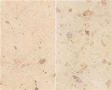 Rocherons Mouchete Ramage Limestone Slabs & Tiles