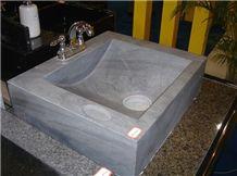 Aghia Marin Marble Sinks, Basins