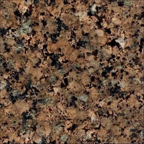 Coral Mist Granite From Ukraine Stonecontact Com