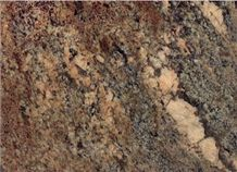 Crema Bordeaux Granite Slabs & Tiles