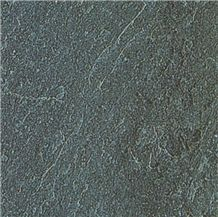 Verde Lugo Slate Slabs & Tiles, Spain Green Slate