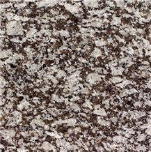 Gran Perla Granite Slabs & Tiles, Spain Grey Granite