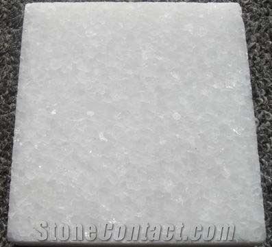 Vietnam Crystal White Marble Slabs Tiles Viet Nam White