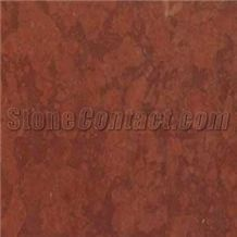 Rojo Al Andalus FH Marble