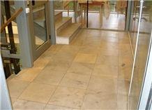 Limestone Ungru Floor Tiles