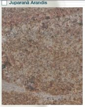 Juparana Arandis Granite Slabs & Tiles