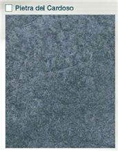 Pietra Del Cardoso Soapstone Tiles, Slabs, Grey Sandstone Floor Covering Tiles, Walling Tiles