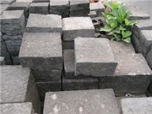 Candi Lava Stone Cobble Stone