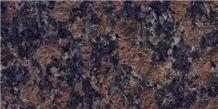 Sapphire Blue Granite Slabs & Tiles, India Blue Granite