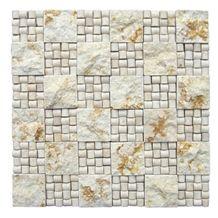 Crema Marfil Select Beige Marble Mosaic